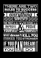Success Fine Art Print