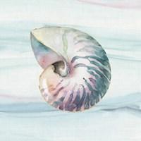Ocean Dream V no Filigree Fine Art Print
