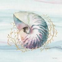 Ocean Dream V Fine Art Print
