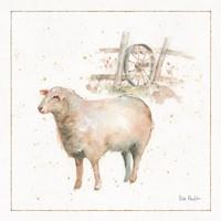 Farm Friends X Fine Art Print