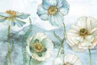 My Greenhouse Flowers X Fine Art Print