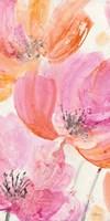Joyous I Panel Fine Art Print