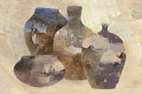 Ceramic Still Life Fine Art Print