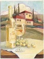 Vino Veneto no Border Fine Art Print