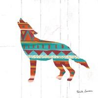 Southwestern Vibes VI Fine Art Print