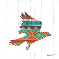 Southwestern Vibes III Fine Art Print