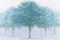 Peaceful Grove Fine Art Print