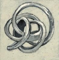 Wabi Sabi II Framed Print