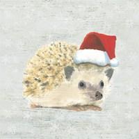 Christmas Critters VI Fine Art Print