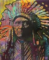 Native American IV Fine Art Print