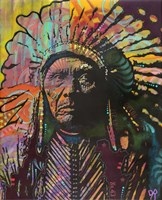 Native American IV Fine Art Print