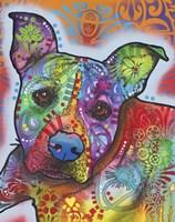 Maka Fine Art Print