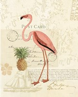 Floridian IV Fine Art Print