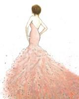 Dazzling Diva Fine Art Print