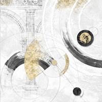 Orbite Stellari Fine Art Print