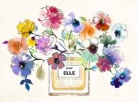 Perfume Bouquet Fine Art Print