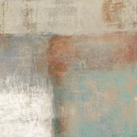 Velvet Desert I Fine Art Print