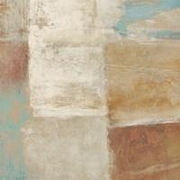 Velvet Desert II Fine Art Print