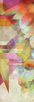 Colorfall I Fine Art Print