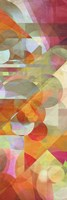 Colorfall II Fine Art Print