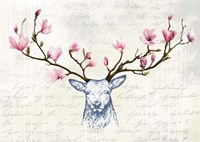King of the Wilderness Fine Art Print