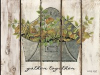 Gather Together Fine Art Print