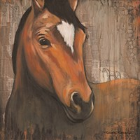 Neigh Fine Art Print