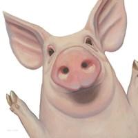 Bacon, Bits and Ham III Fine Art Print