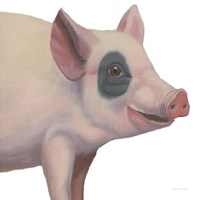 Bacon, Bits and Ham II Fine Art Print