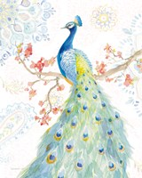 Jaipur II Fine Art Print