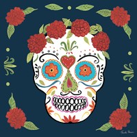Day of the Dead III Fine Art Print