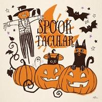 Spooktacular V Fine Art Print