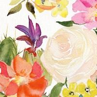 Desert Rose I Fine Art Print