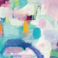 Trial and Airy Bright Fine Art Print