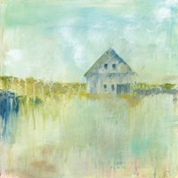 Across the Fields Fine Art Print
