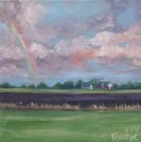 Frink Farm Fine Art Print