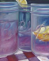 Lemonade Most Refreshing Drink Fine Art Print