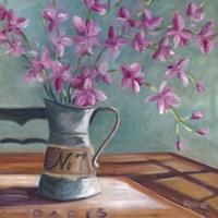 Pitcher of Spring Fine Art Print