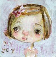 My Joy Fine Art Print