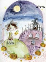 This Is Halloween Fine Art Print