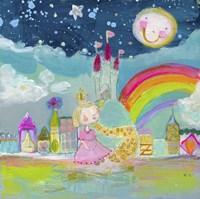 Magical Kingdom Fine Art Print