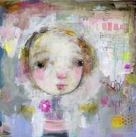 Soul Girl Fine Art Print