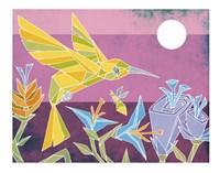 Polinators Fine Art Print