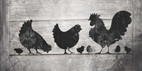 Farm Fresh Farm Sign V7 Fine Art Print