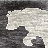 Good Night Bear Fine Art Print
