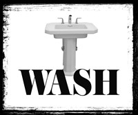 Beloved Bath - Wash Fine Art Print