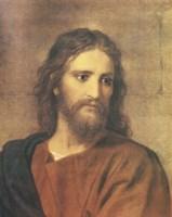 Christ At Thirty Three Fine Art Print