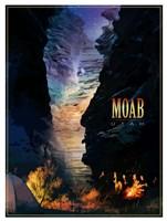 Moab Fine Art Print