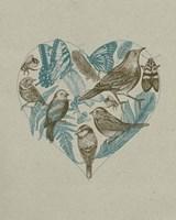 Wild Heart Fine Art Print