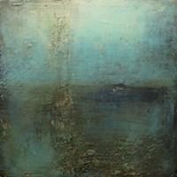 Ocean Calm Fine Art Print